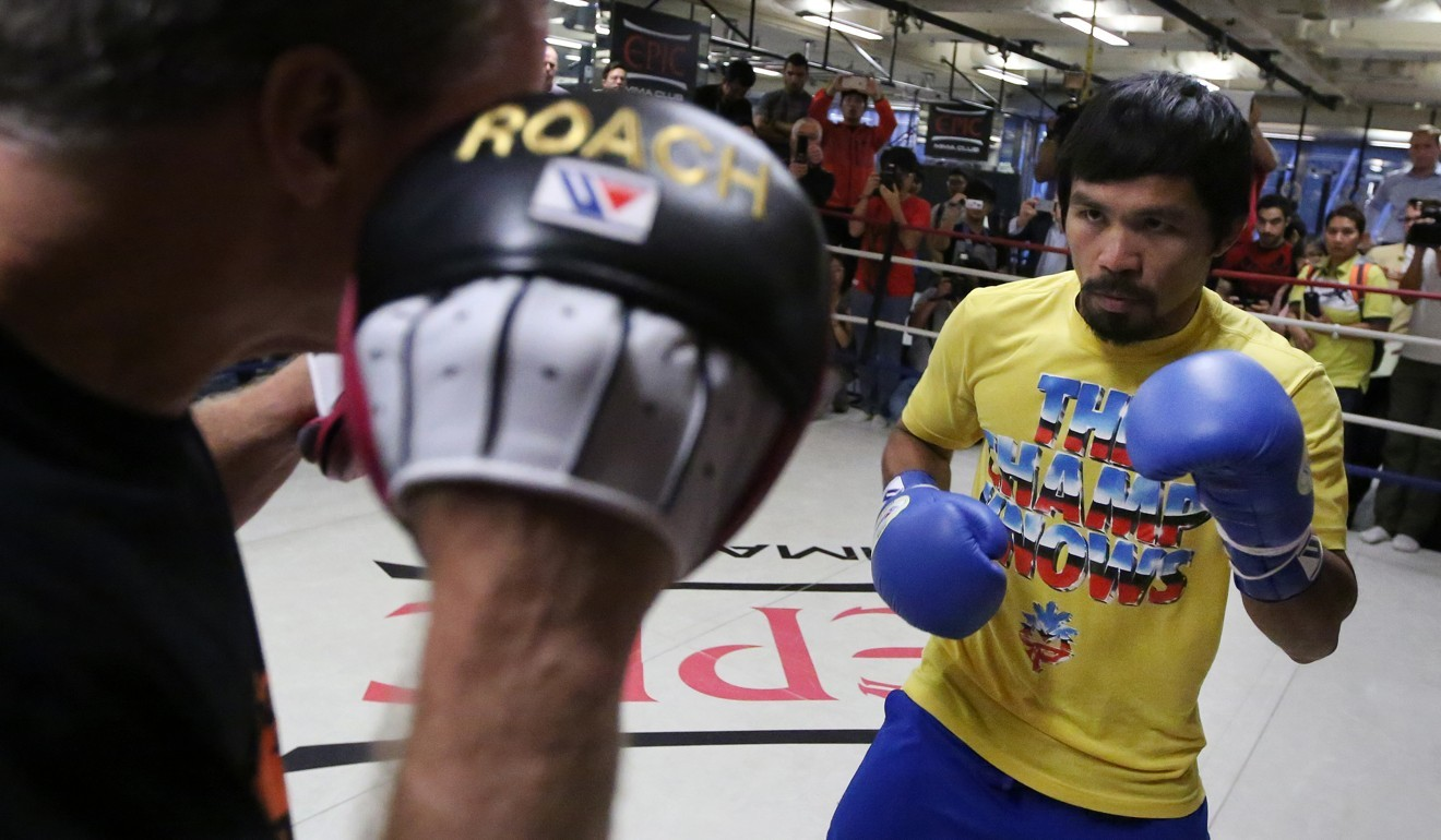 Hong Kong's Epic MMA Club shuts down leaving members in shock after