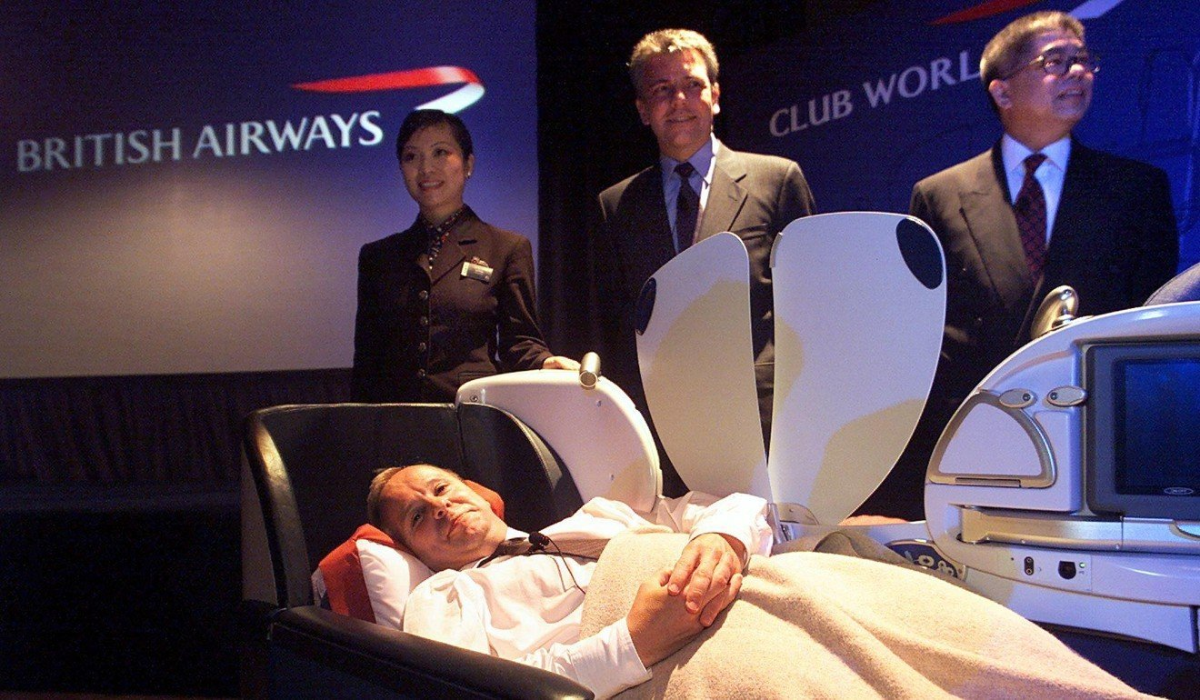 The history of first class reveals luxury air travel tug-of
