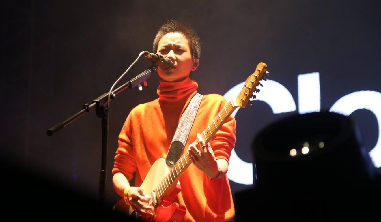 Hong Kong singer-songwriter Ellen Joyce Loo opened up about her same