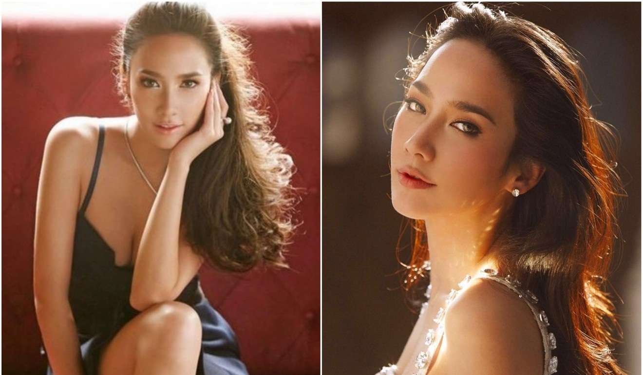 Meet the Thai stars with millions of social followers   South China