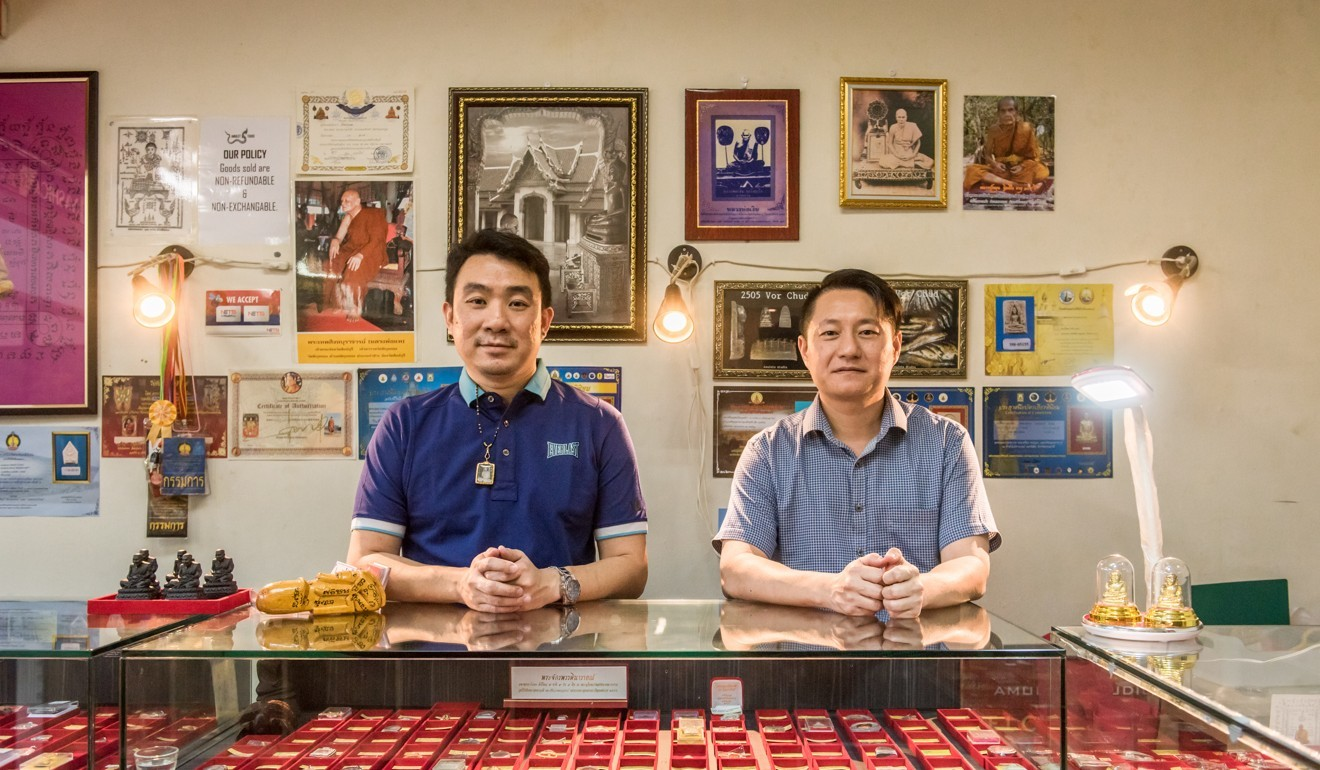 The occult shops of Singapore: talismans, corpse oil and witches