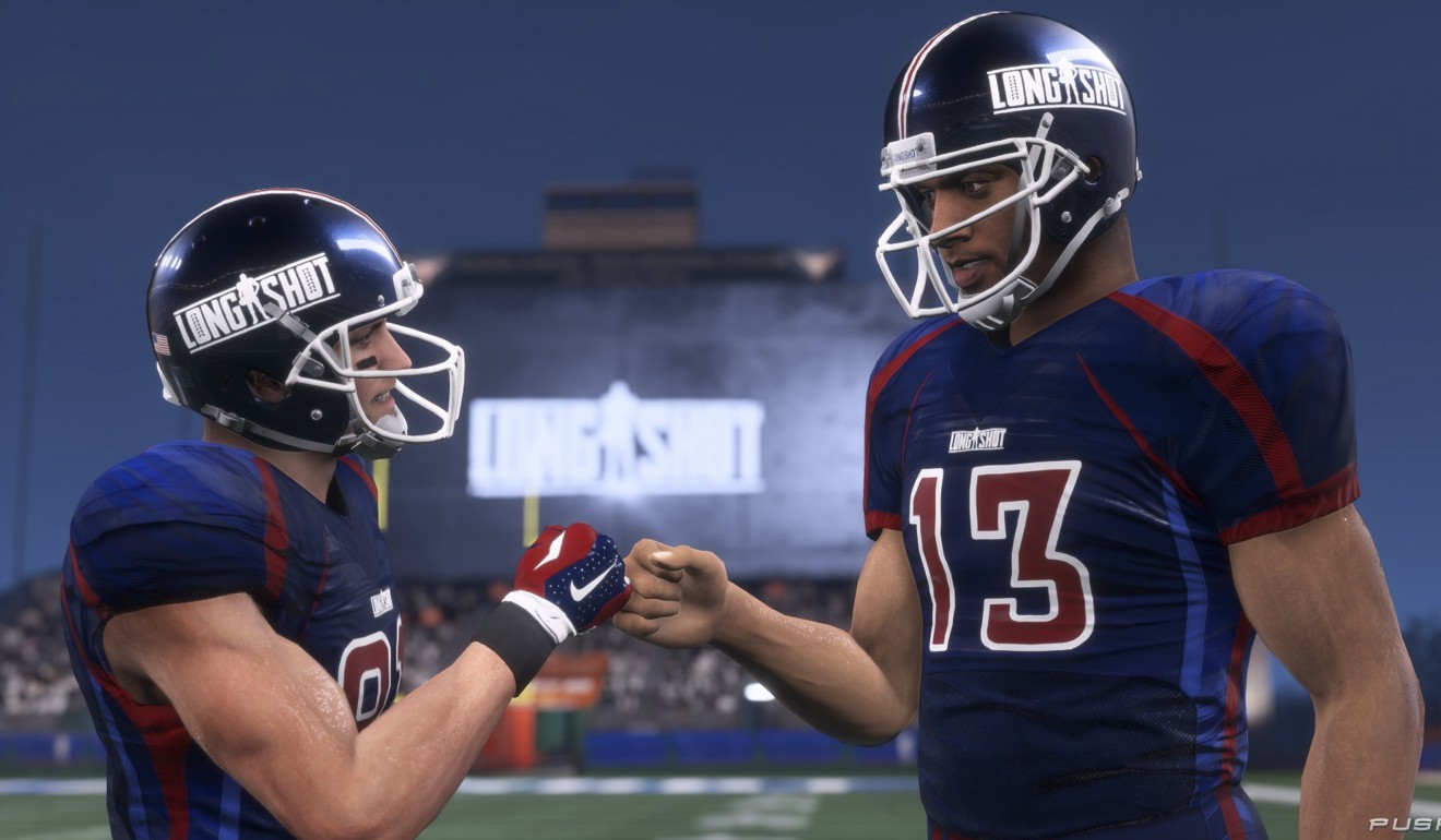 Review: Madden NFL 18 attempts to tackle the last great