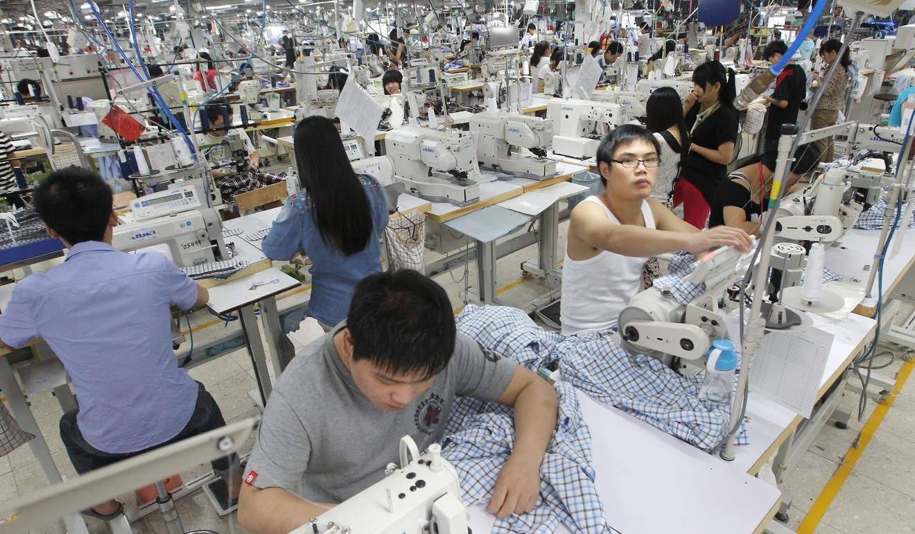 Can Chinese manufacturers ever be clean, green and profitable