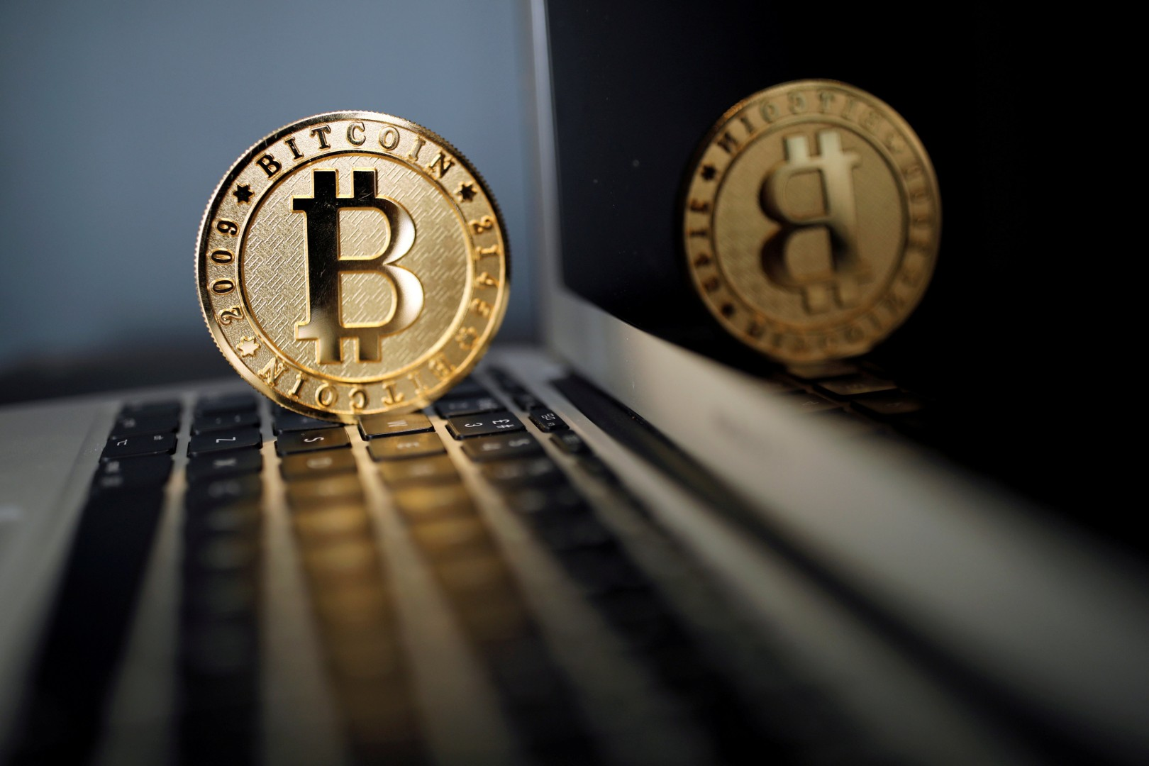 Do you have a computer and broadband? Rent it out to churn bitcoin