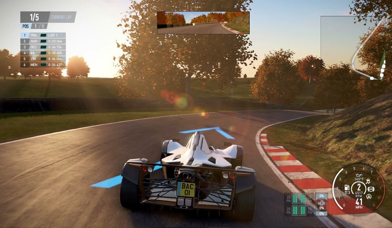 Review: Project Cars 2 – now free of glitches, this racer is sure to