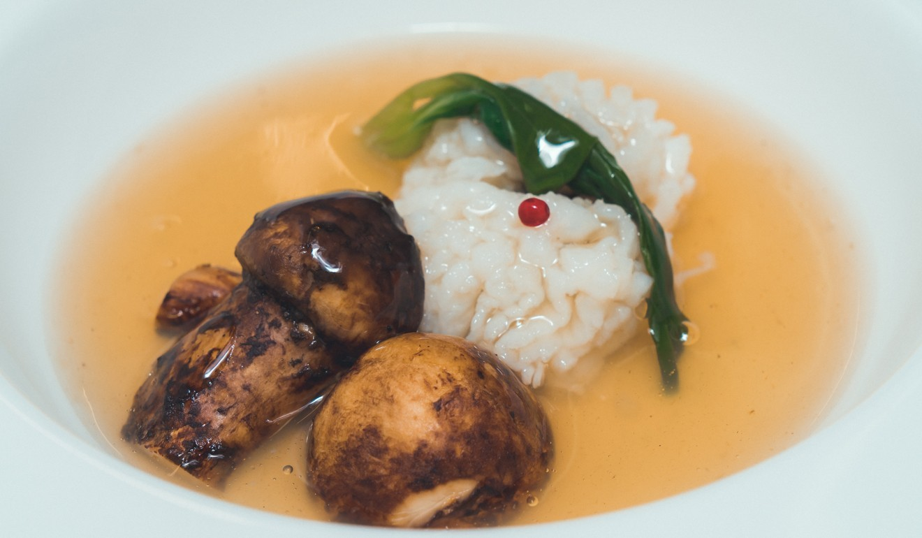 What makes kaiseki haute cuisine? Zeniya's chef explains | South