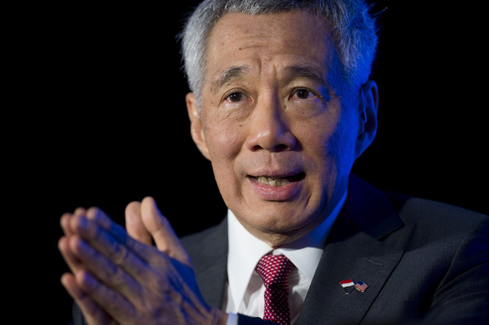 Why Singaporeans are anxious to know who will replace Prime Minister