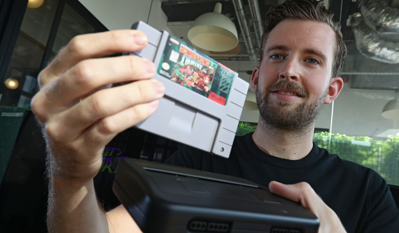 Retro gaming gets 21st-century boost with Analogue consoles