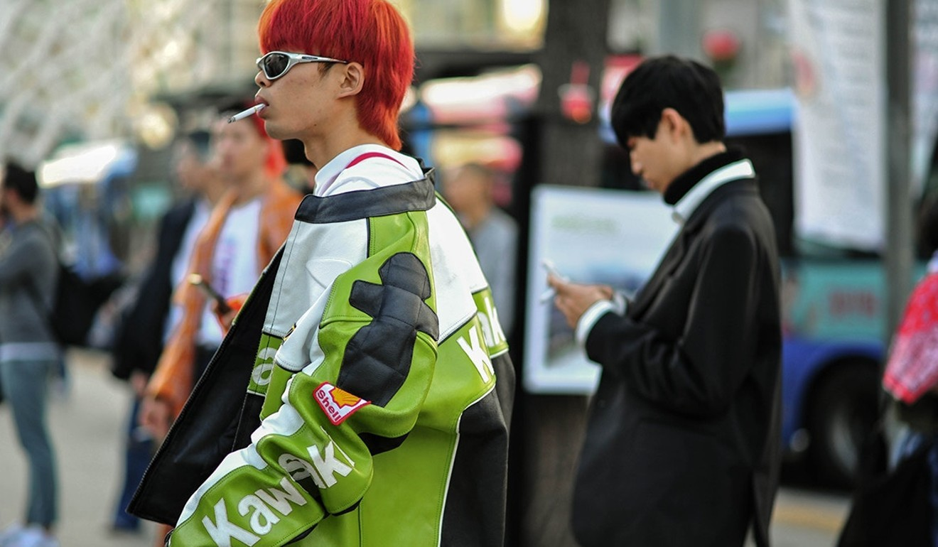 a4c16175b1591 Why Seoul is now Asia s hottest fashion city