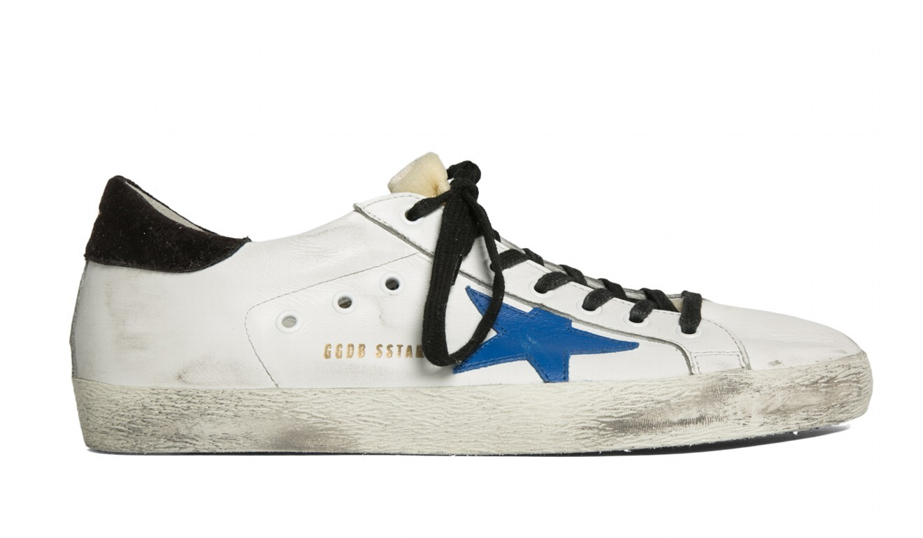 f25f1a0802ba How cult label Golden Goose took flight with sneakers scuffed ...