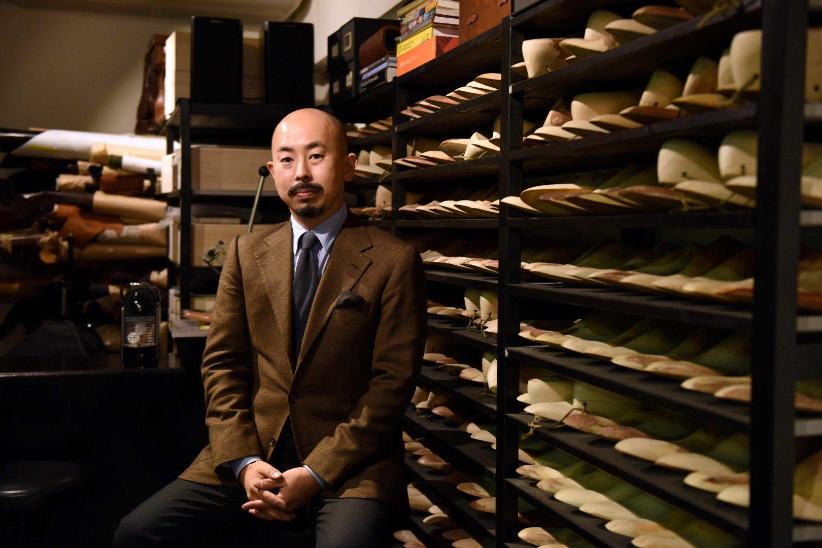 dd936584aa5 Why Japan is leading a boom in bespoke footwear