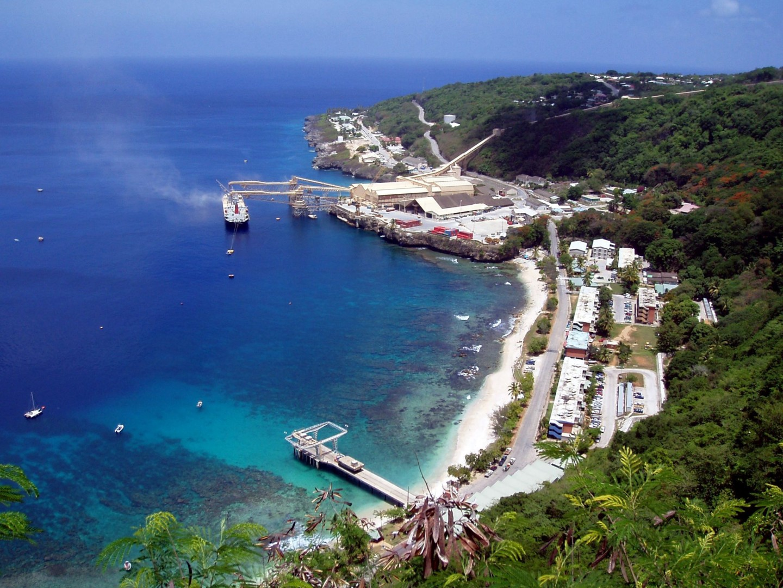 Christmas Island – the next big thing