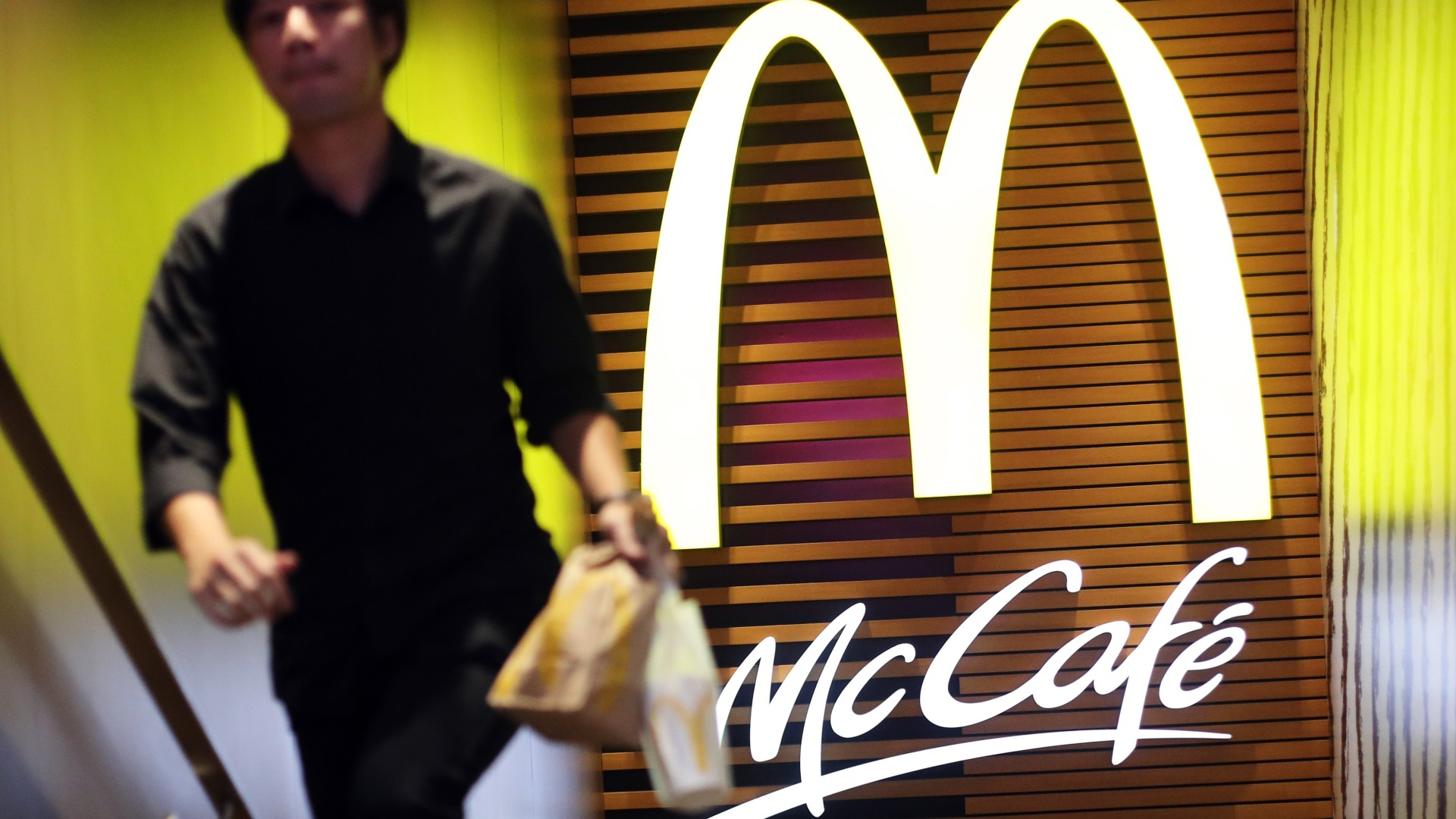 huge selection of 99c9a 8f245 McDonald s raises Hong Kong prices by 2 per cent, as expert warns more  increases from chain may follow this year   South China Morning Post