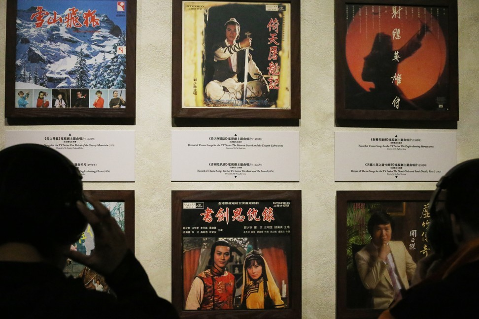 The rise and fall of Canto-pop and, with it, Hong Kong's cultural