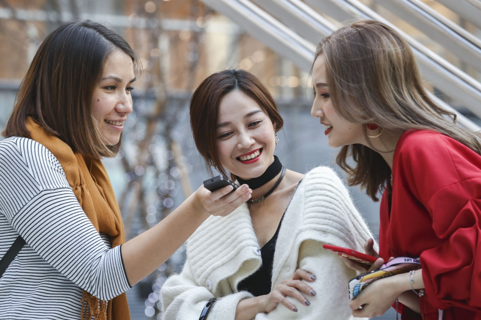 Real-time wearable translators put to the test in China