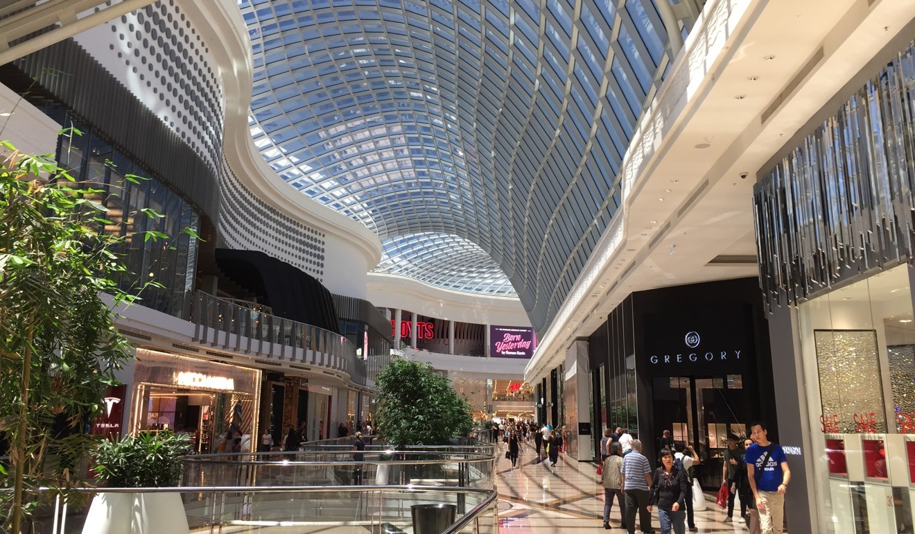 cc1ec4087c9 Australian luxury retail boom fuelled by Chinese shoppers and micro- influencers
