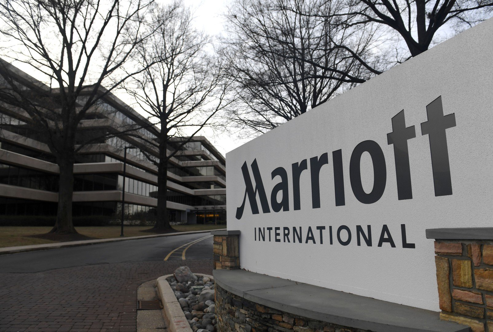 67ba57262e3a Marriott sacks employee who  liked  Twitter post from Tibet independence  group