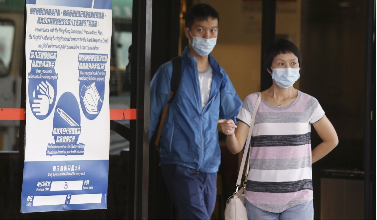 How hectic Hong Kong is turning into hotbed of infectious diseases