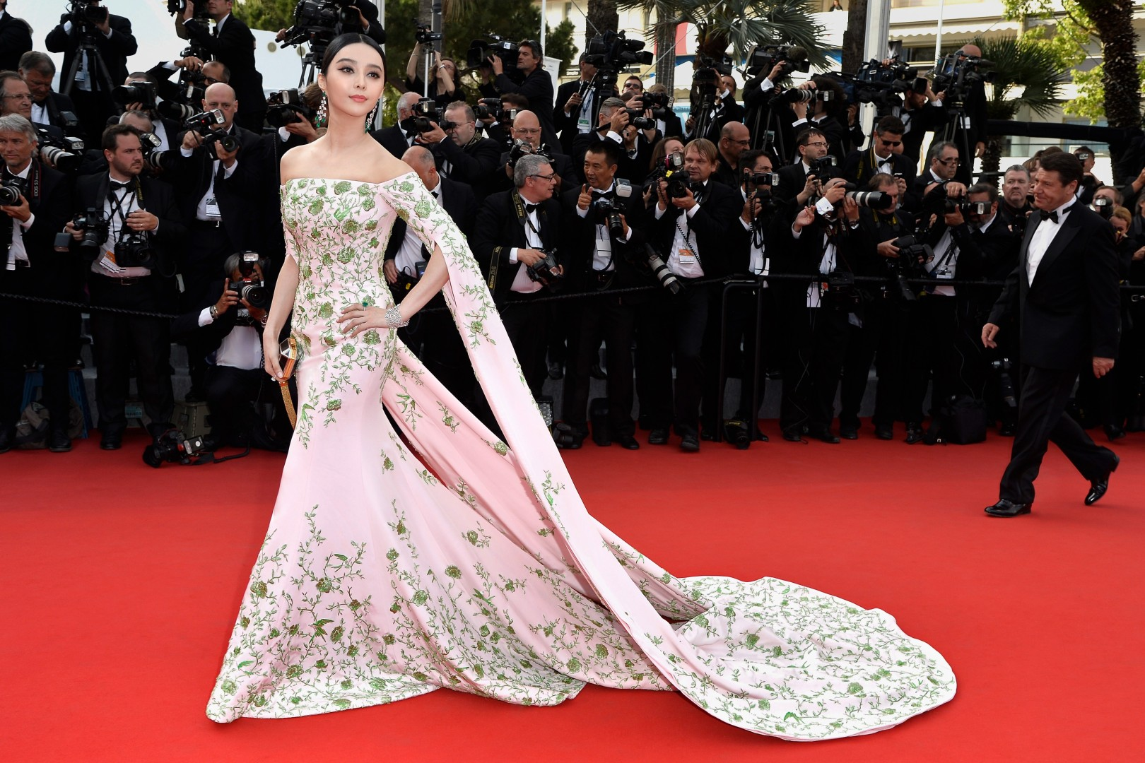 The Chinese Celebrity Stylists Behind Glamour Of Fan Bingbing Zhang Ziyi Zhao Wei Shu Qi And Other Stars South China Morning Post