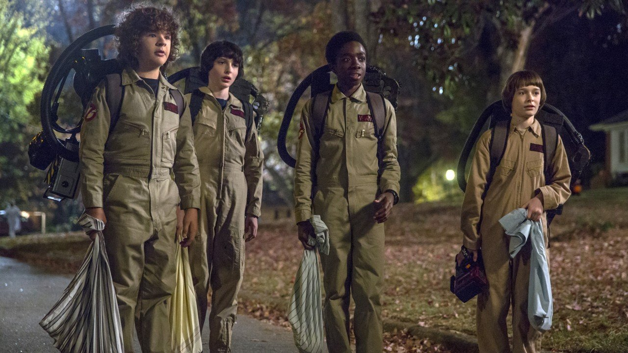 9f5e2aa166 Netflix signs up more subscribers than expected on 'Stranger Things'  fantasy series | South China Morning Post