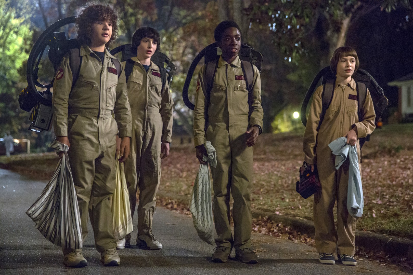 Netflix signs up more subscribers than expected on 'Stranger Things
