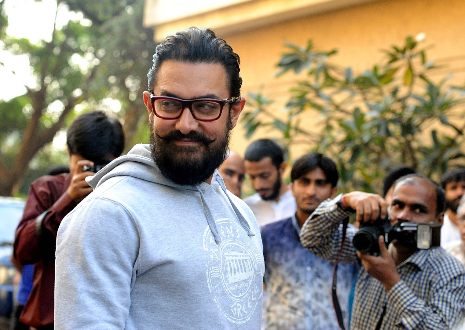 Meet The Secret Superstar Of China From India Aamir Khan South
