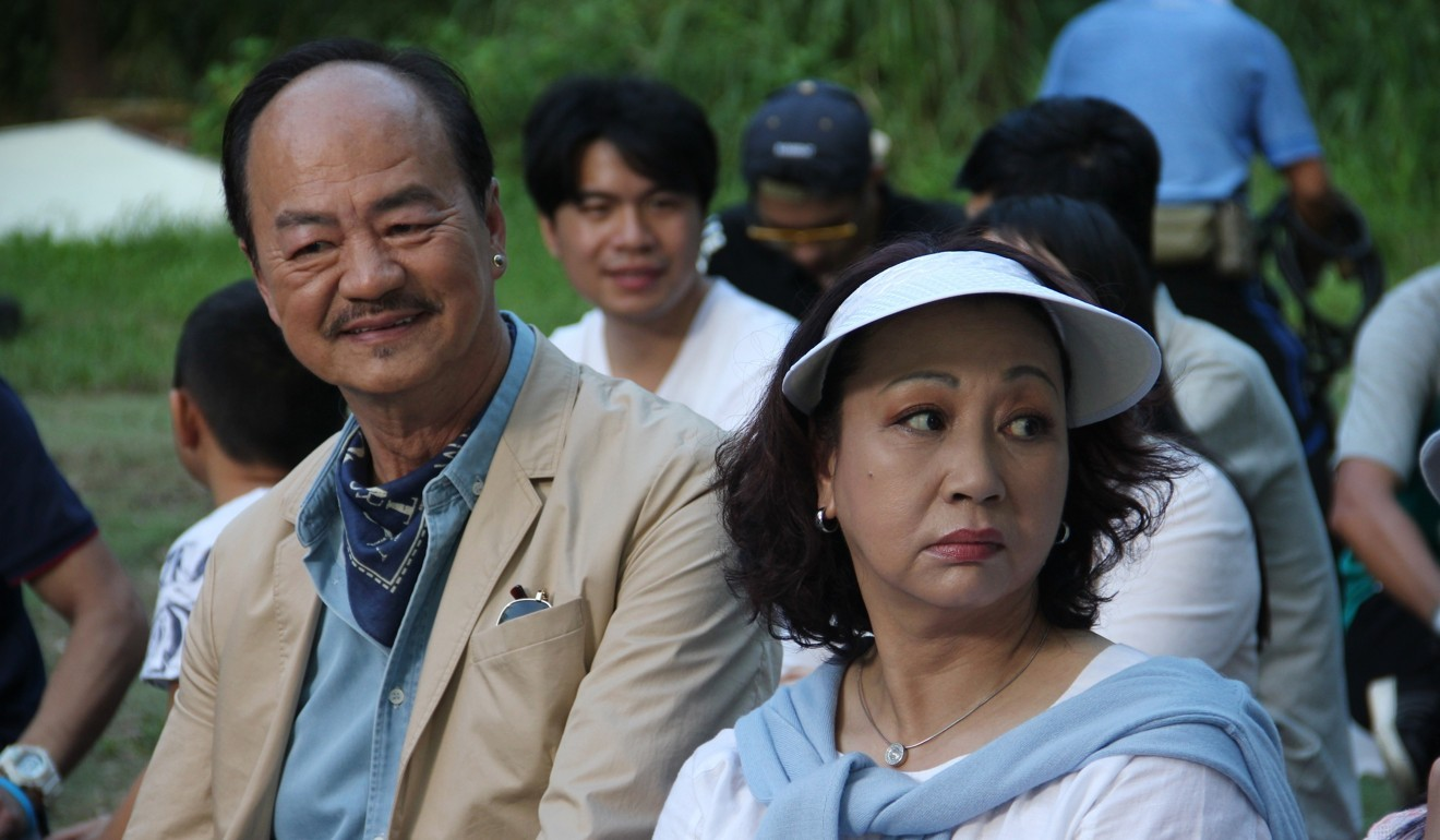 Film review: Staycation – Johnson Lee-directed family comedy is an openly  sexist and relentlessly unfunny abomination | South China Morning Post