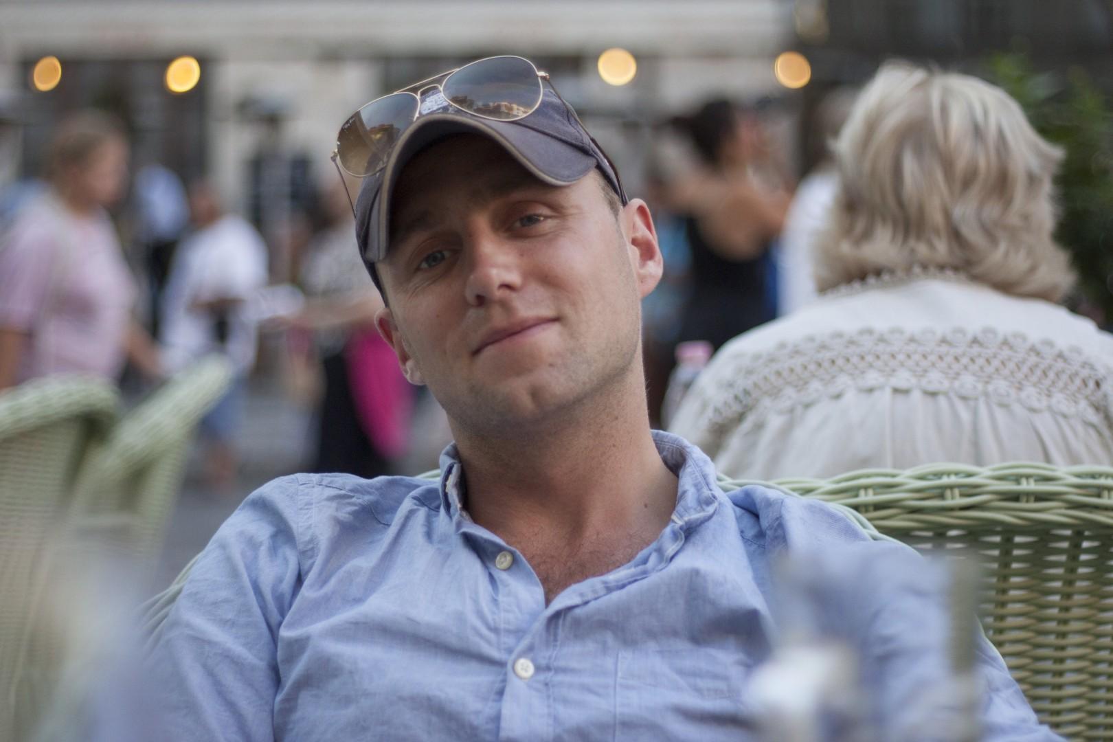 Afghan Dan my afghan veteran boyfriend lost his battle with depression