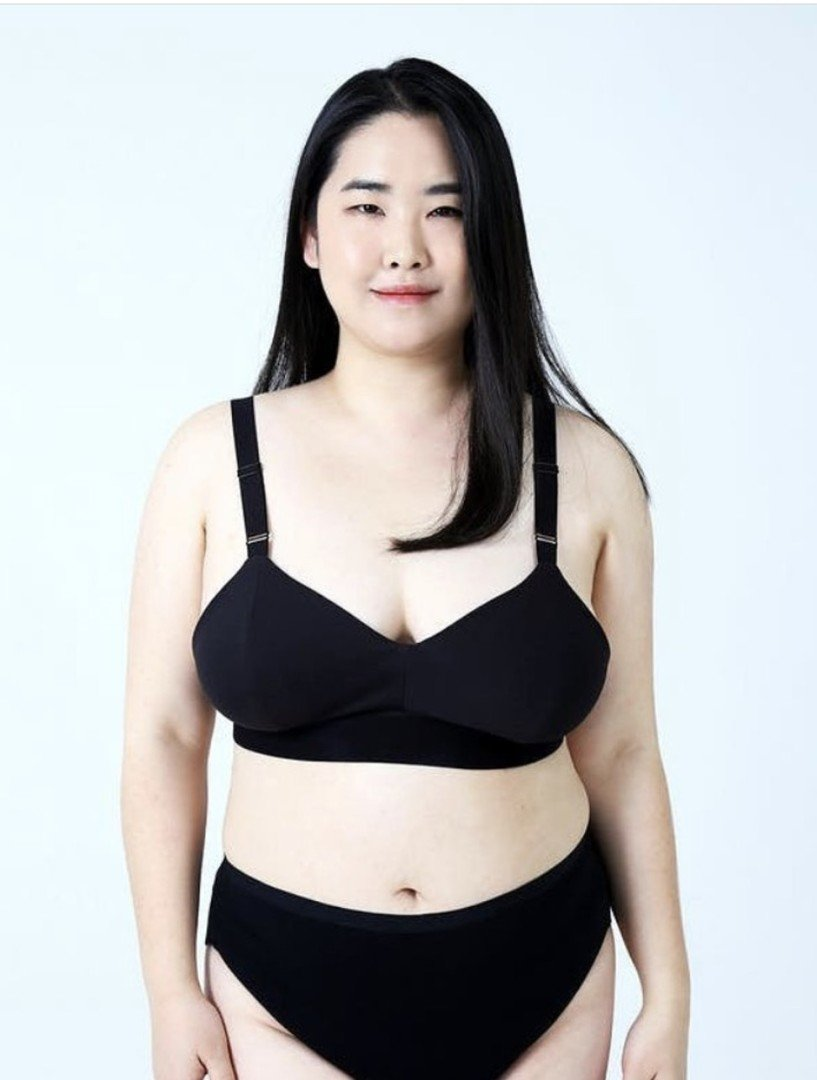 1cdc6738f3aa9 For plus-size Asian women, body positivity still has a long way to go –  even if a few role models have defied strictures to be slim | South China  Morning ...