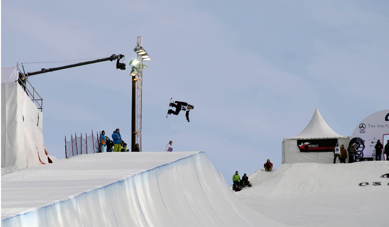 The top tech at the 2018 Winter Olympics: 5G, VR, 4K, bullet
