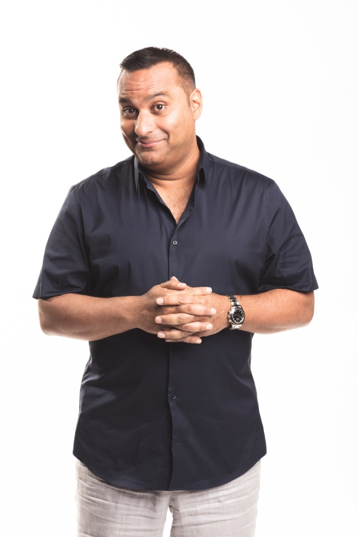 f20d952c7 Comedian Russell Peters talks about getting sick in Hong Kong and  'professional offence takers' | South China Morning Post
