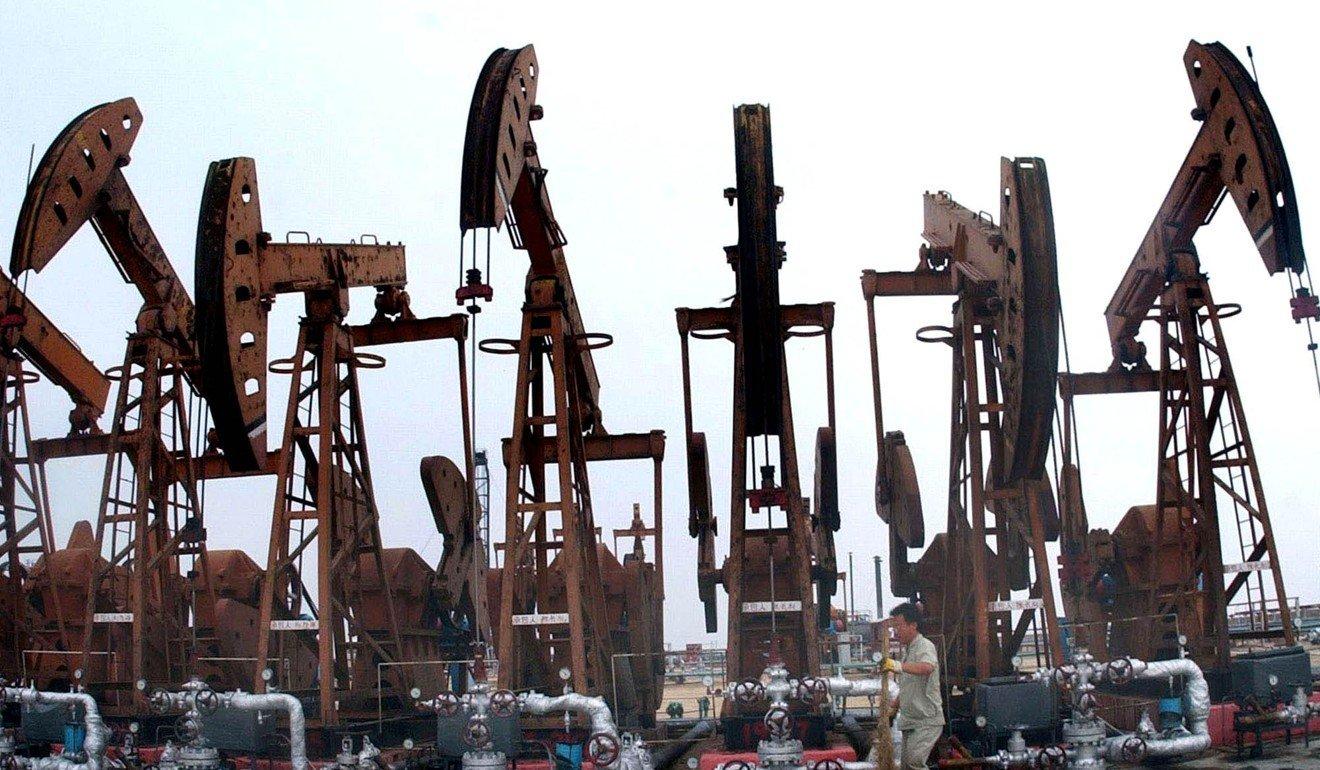 US natural gas exports set to jump as Donald Trump-Xi