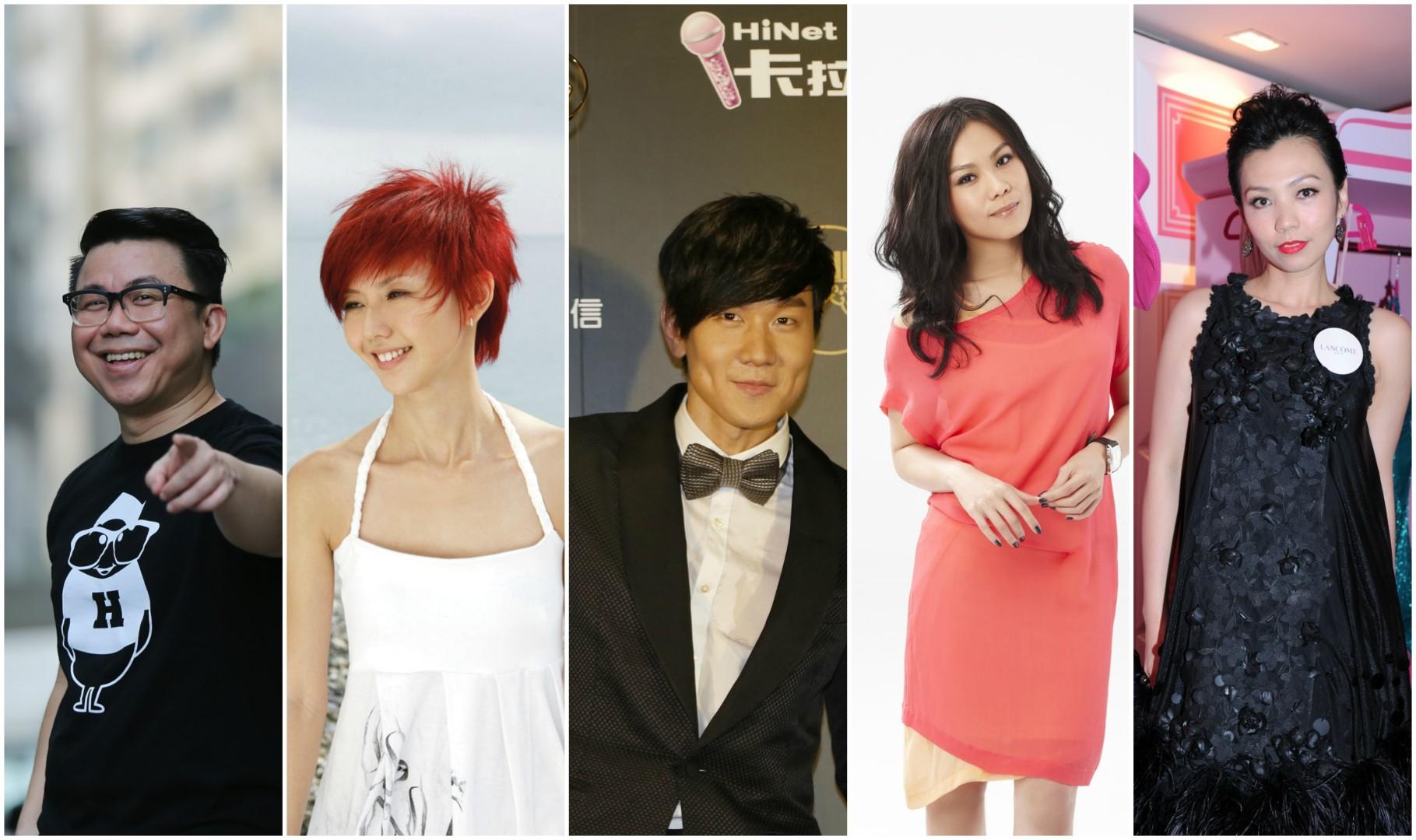 5 Singaporean singers who found fame in Mando-pop   South