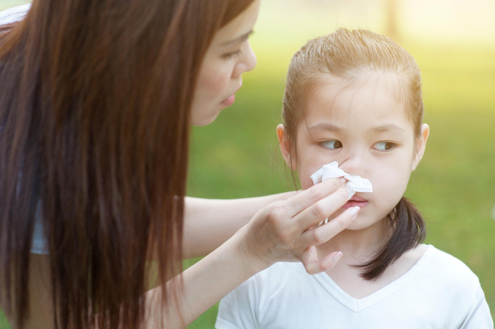 c6aa1997f8f98 How to boost your child's immune system and stop germs in their tracks  before you get infected | South China Morning Post
