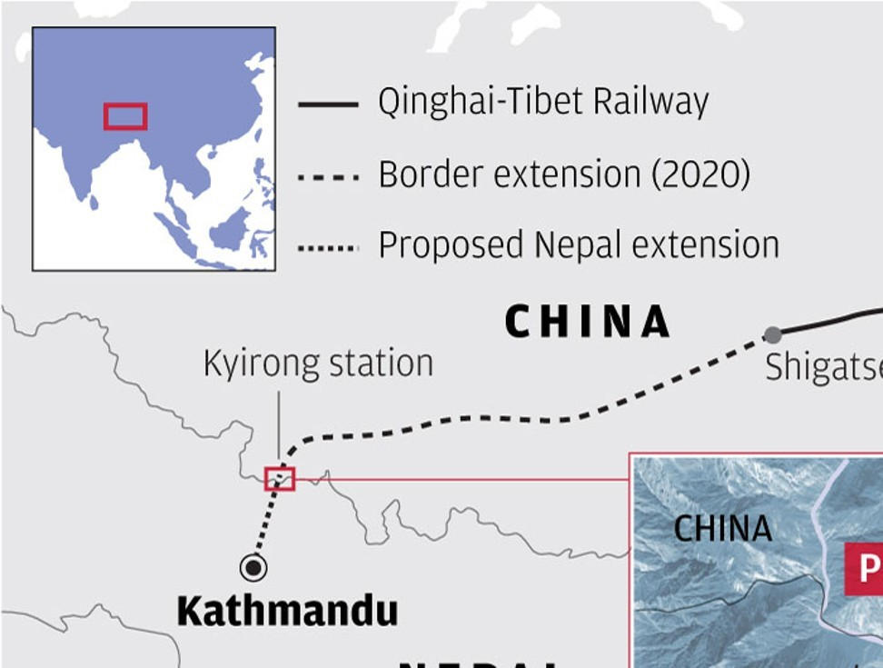 Nepal leader vows to revive Chinese dam project, open to review pact