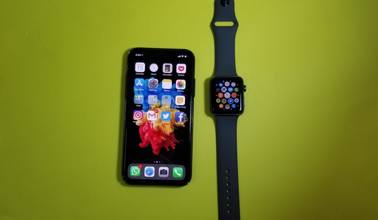 6a7202a5c02 Apple Watch Series 3 LTE review: best smartwatch on the market, but  connectivity may be an issue | South China Morning Post