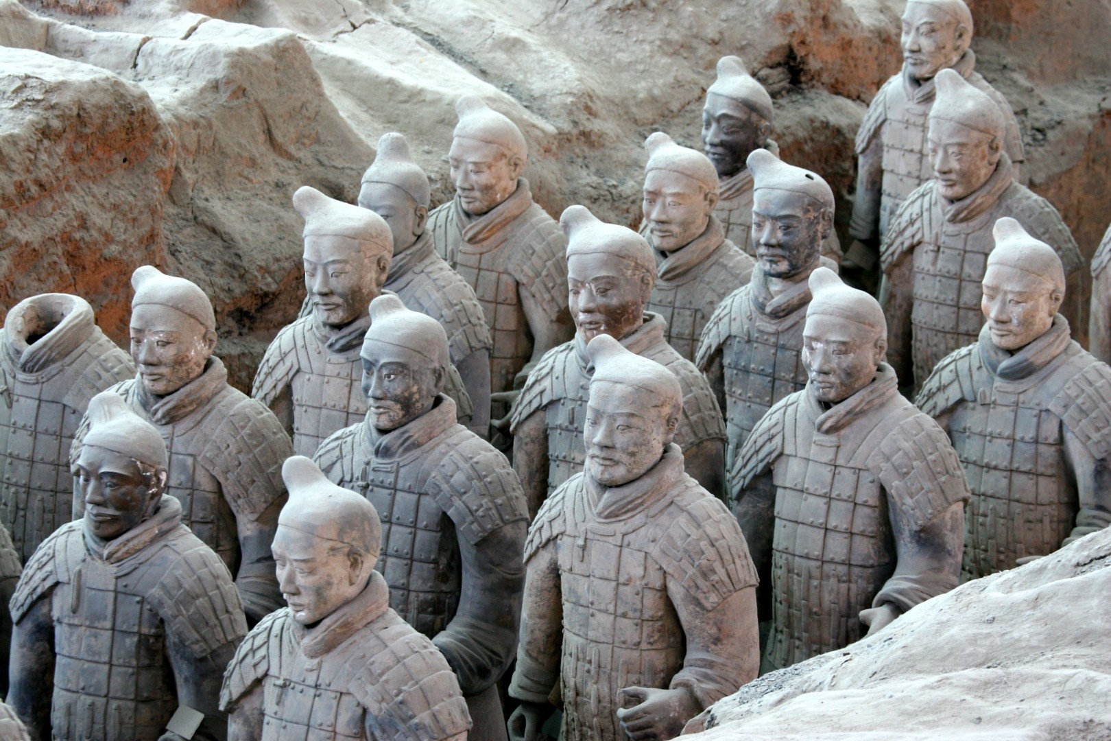 Not just in America     other Chinese relics damaged on loan