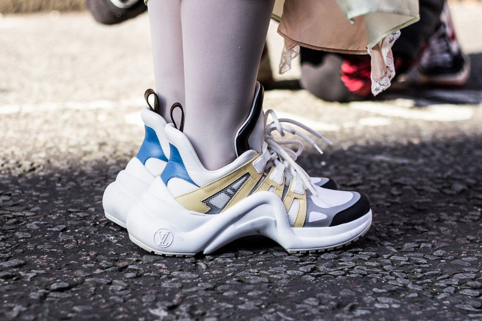 save off 58fe7 7b87f 6 shoes that could steal the sneakers crown of Balenciaga s Triple S    South China Morning Post