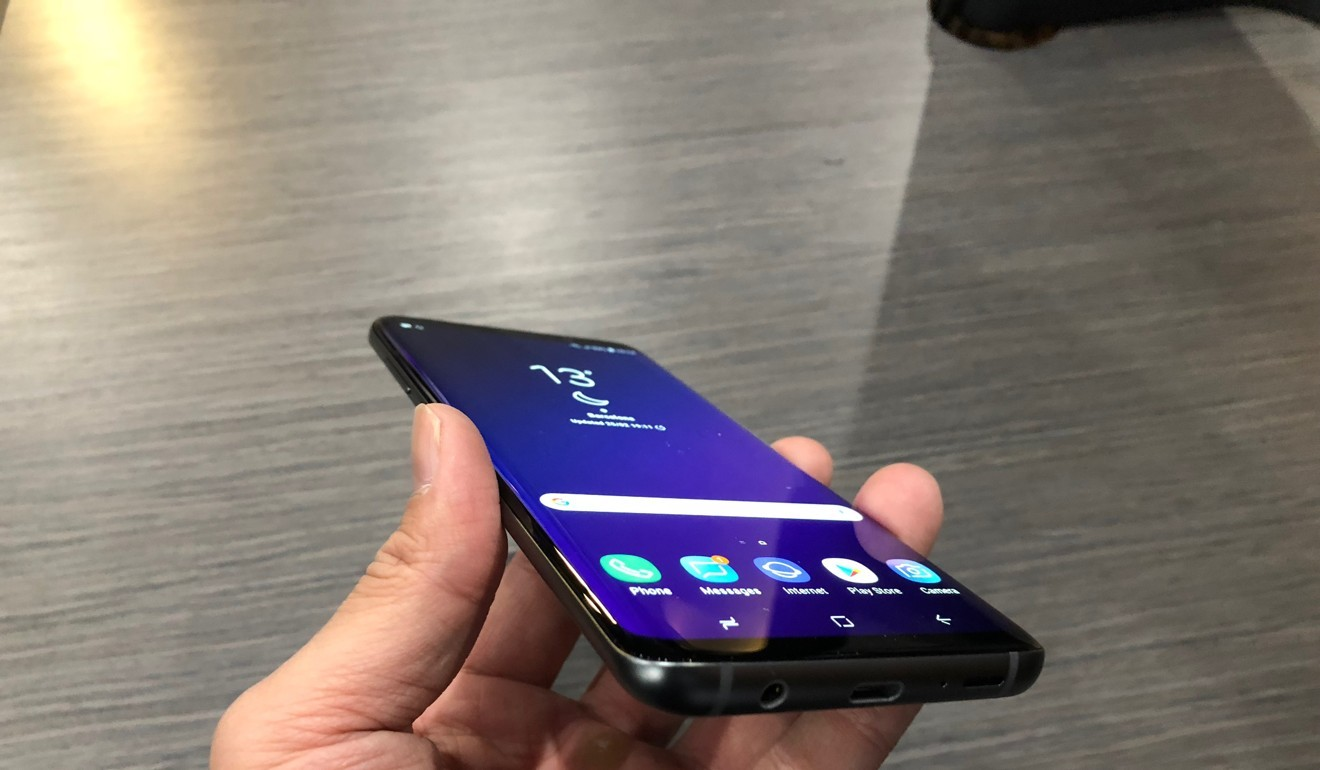 Samsung Galaxy S9 and S9+: Hong Kong release date, prices