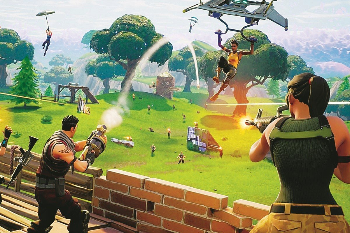 iPhone version of Fortnite: a beginner's guide to the game, how to