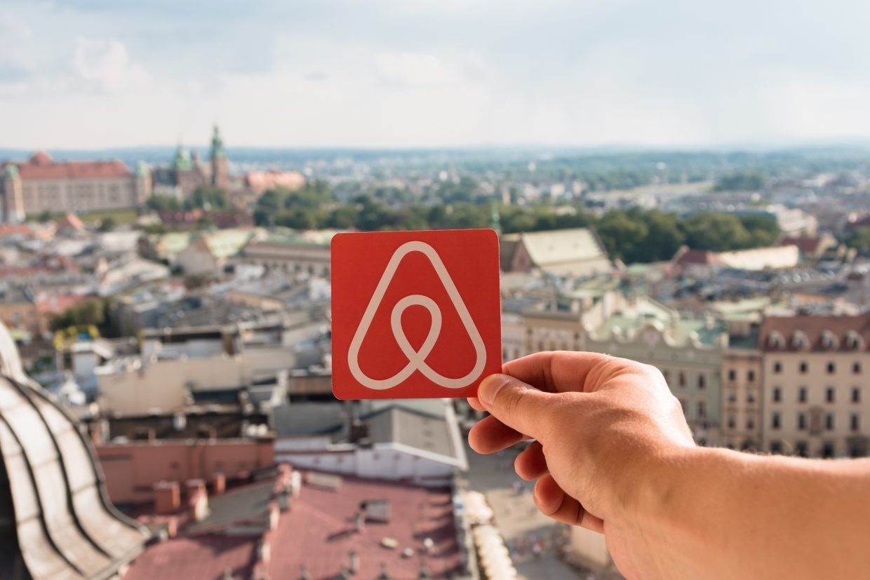 Airbnb complies with China law to hand over guest details as listings double