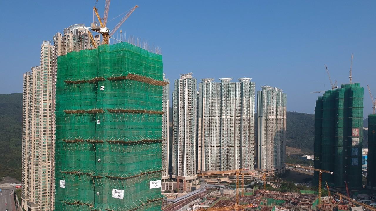 Hong Kong buyers flock to Lohas Park apartment sale despite 19 9 per