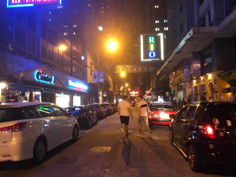 Opinion   Inside the murky world of Wan Chai's love hotels during Hong Kong  Sevens week   South China Morning Post
