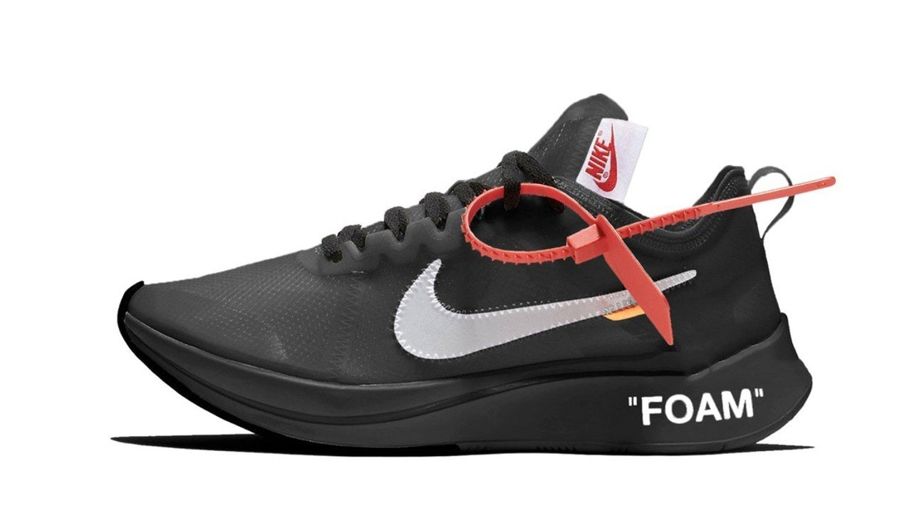 uk availability ae0ba b3c73 Nike s Zoom Fly appears to be next up for Virgil Abloh   South China  Morning Post