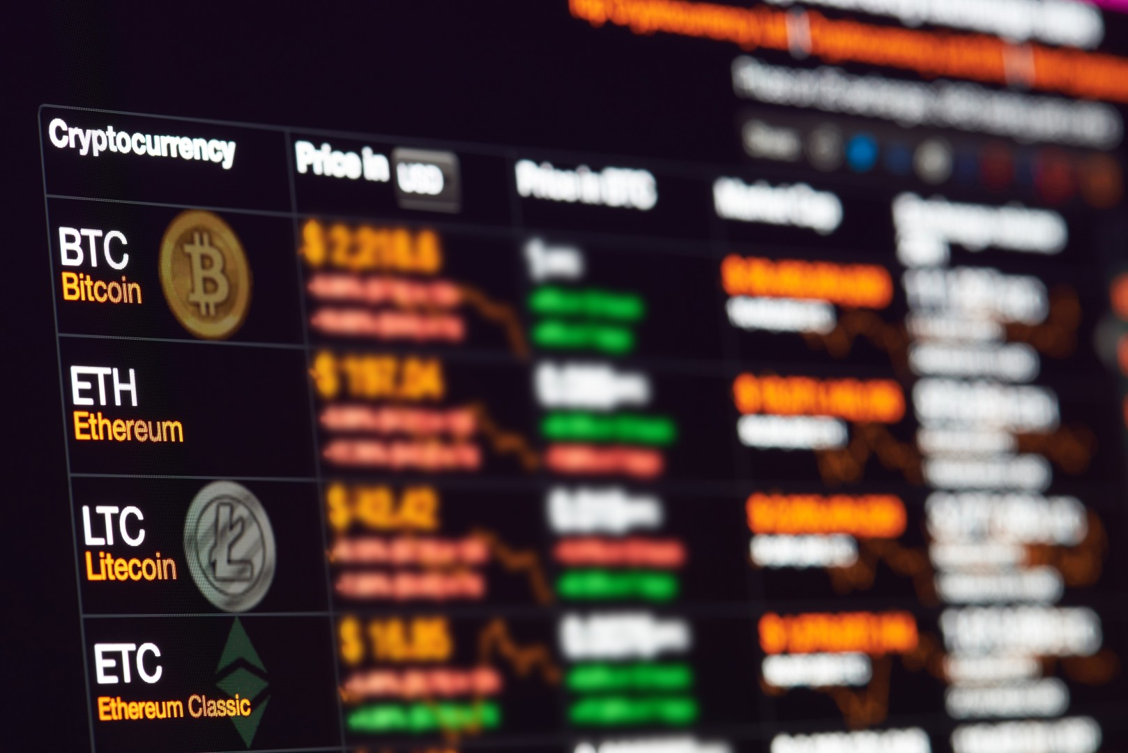 cryptocurrency banned countries