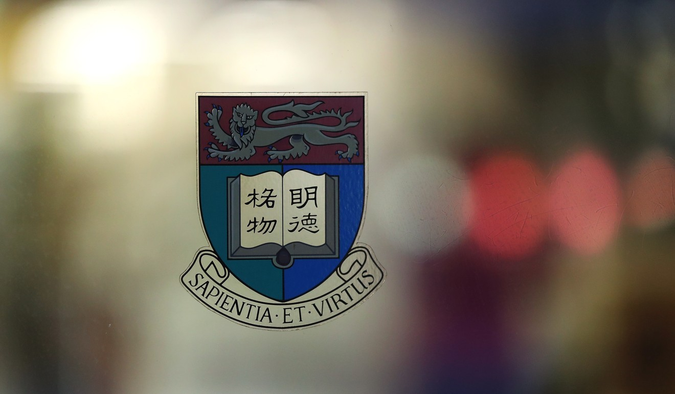 Seven students launch last-minute effort to win HKU union by