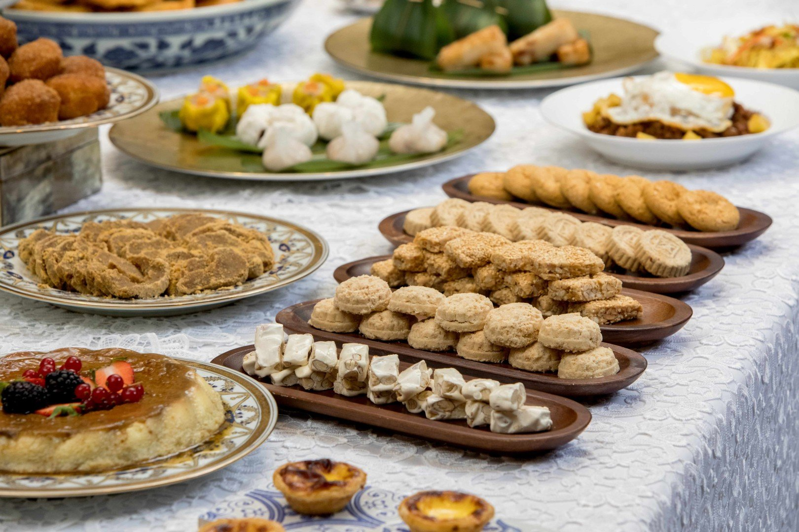 7 Asian afternoon tea sets to savour in Hong Kong and Macau | South