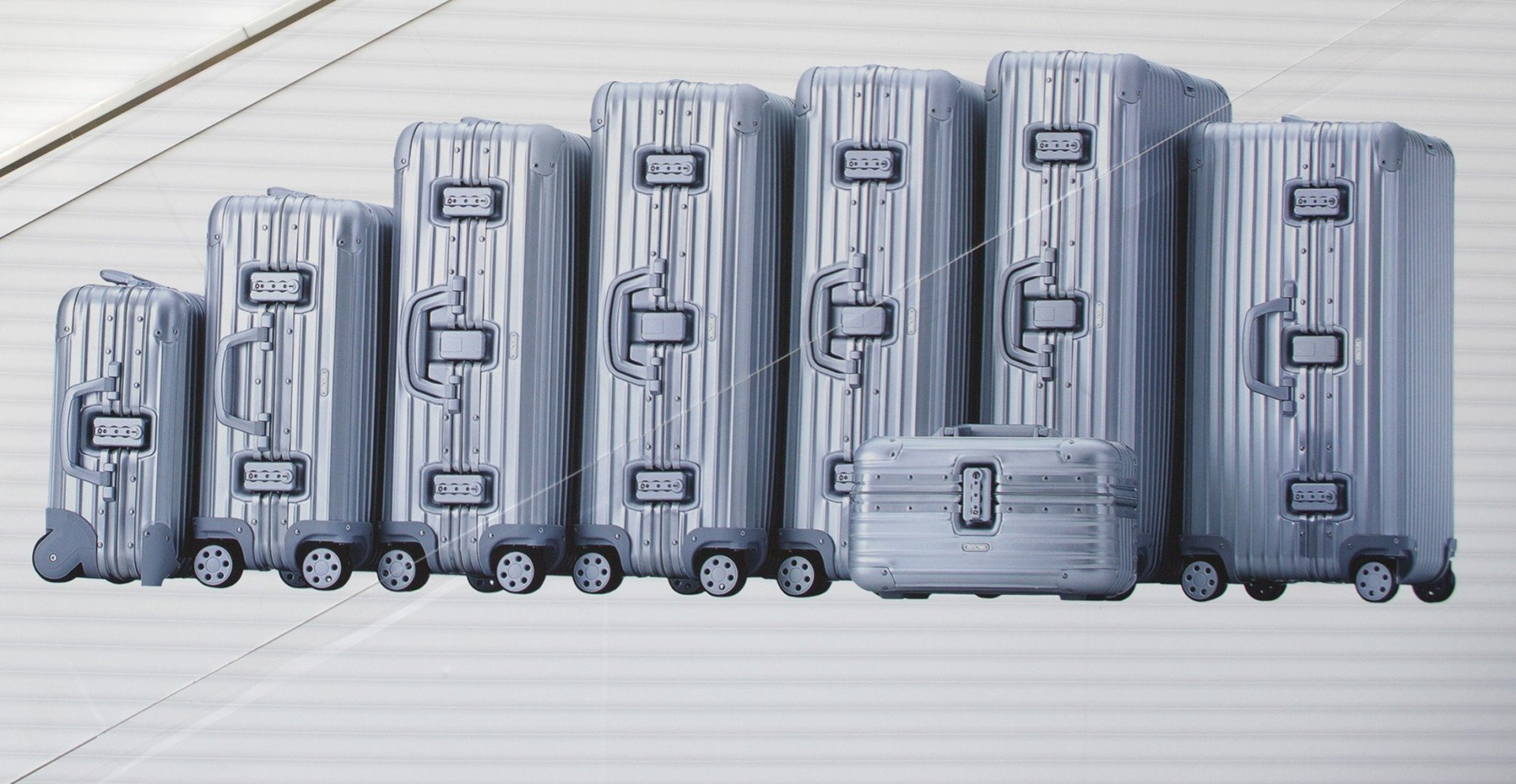 5fafdf823febd LVMH s luxury luggage brand Rimowa to expand beyond suitcases ...