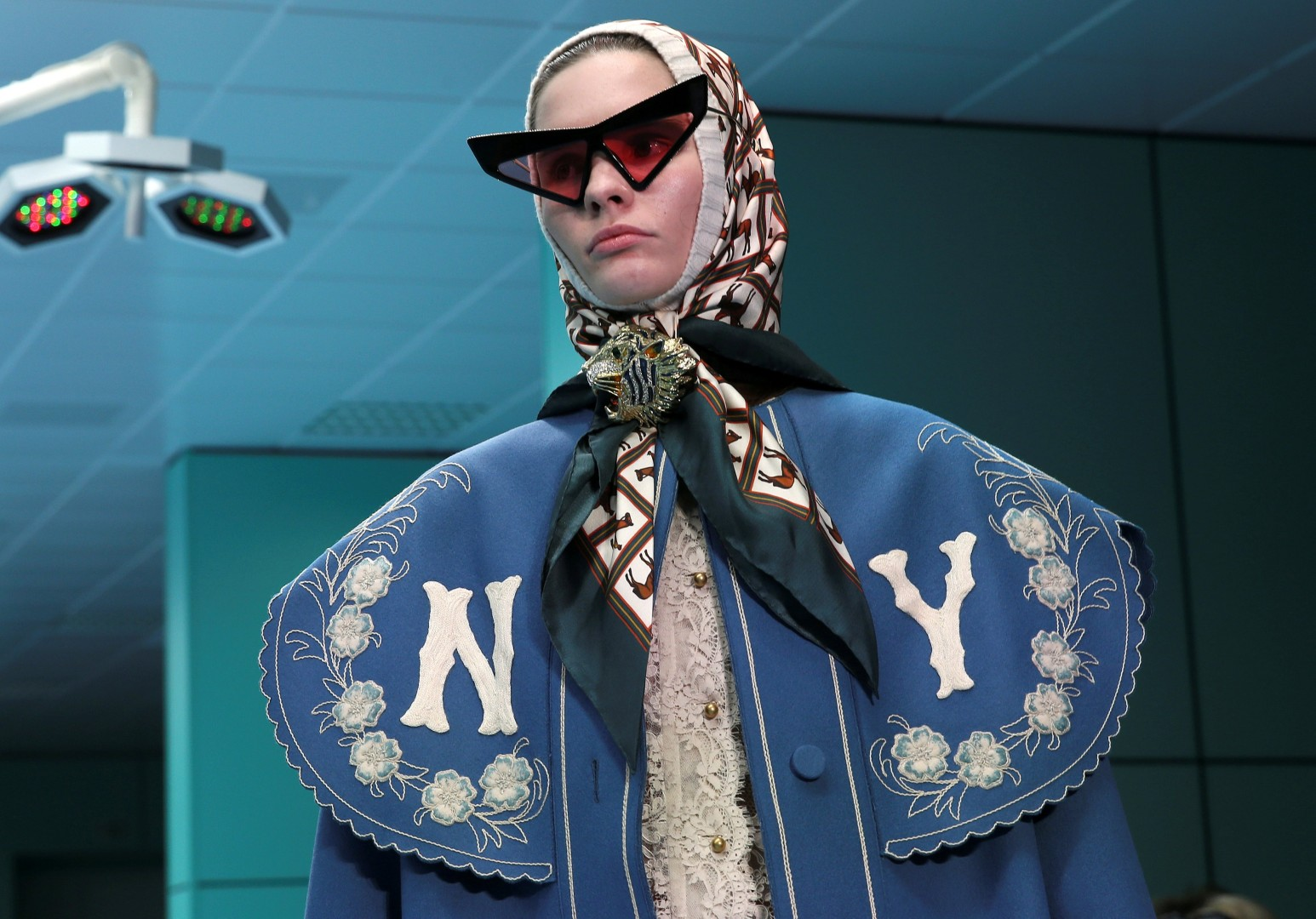 Gucci woos young luxury shoppers to double online sales | South