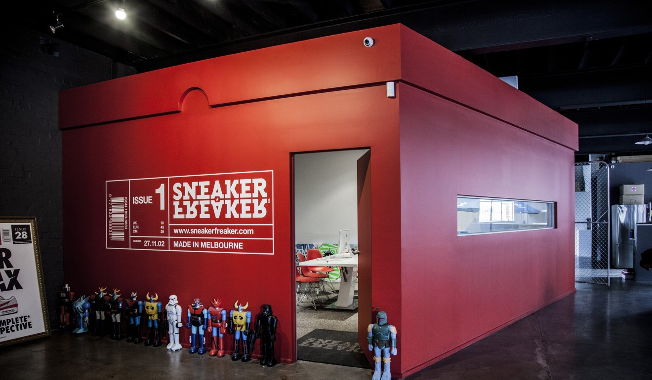 3332167ab4fd4a Why Australia is a player in global sneaker market and how China is driving  the sales boom